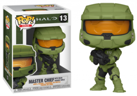 Halo Infinite Funko Pop - Master Chief #013 [Nieuw]