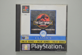 Ps1 Jurassic Park The Lost World (Value Series - Classics)
