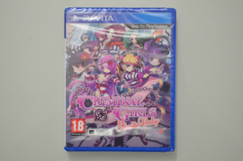 Vita Criminal Girls Invite Only [Nieuw]