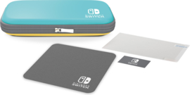 Nintendo Switch Lite Stealth Case Two-Tone - PowerA [Nieuw]