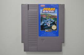 NES Turbo Racing