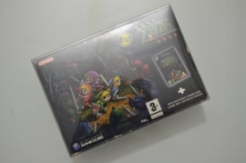 1x Gamecube Box Protector (Big Box)