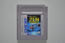 Gameboy Zen Intergalactic Ninja