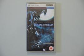 PSP UMD Movie Underworld