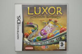 DS Luxor Pharaoh's Challenge