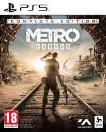 PS5 Metro Exodus Complete Edition [Nieuw]