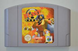 N64 Blast Corps