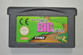 GBA Disney's Piglet Big Game