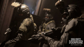 Ps4 Call of Duty Modern Warfare [Nieuw]