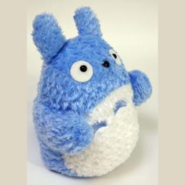 My Neighbor Totoro Pluche Handpop Blue 21cm - Studio Ghibli