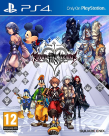 Ps4 Kingdom Hearts HD 2.8 Final Chapter Prologue [Nieuw]
