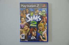Ps2 De Sims 2