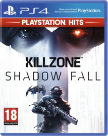 Ps4 Killzone Shadow Fall (Playstation Hits) [Nieuw]