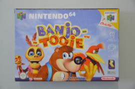 N64 Banjo Tooie [Compleet]