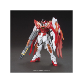 Gundam Wing Zero Honoo 1/144 Model Kit [Nieuw]