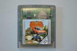 GBC The Dukes of Hazzard Racing For Home