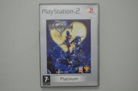 Ps2 Kingdom Hearts (Platinum)