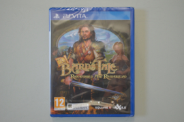 Vita The Bard's Tale Remastered and Resnarkled [Nieuw]
