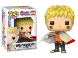 Boruto Funko Pop Naruto (Hokage) AAA Anime Exclusive #724 [Nieuw]