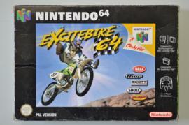 N64 Excitebike 64 [Compleet]