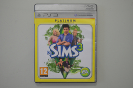 Ps3 De Sims 3 (Platinum)