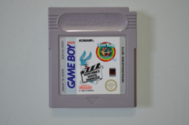 Gameboy Tiny Toon Adventures 2 Montana's Movie Madness