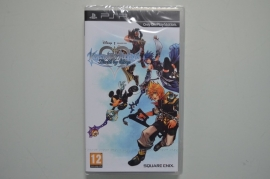 PSP Kingdom Hearts Birth by Sleep [Nieuw]