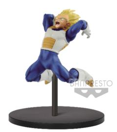 Dragonball Figure Super Saiyan Vegeta Chosenshiretsuden - Banpresto [Nieuw]