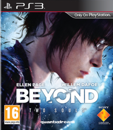 Ps3 Beyond Two Souls [Nieuw]