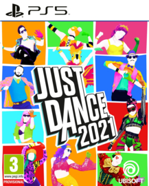 PS5 Just Dance 2021 [Pre-Order]