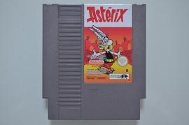 NES Asterix