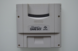 SNES Super Gameboy