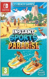 Switch Instant Sports Paradise [Pre-Order]