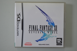 DS Final Fantasy XII Revenant Wings