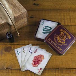 Harry Potter Speelkaarten Hogwarts Editie (Versie 2) - Paladone [Nieuw]