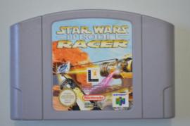 N64 Star Wars Episode 1 Racer