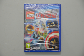 Vita Lego Marvel Avengers [Nieuw]