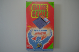 SNES Game Genie [Compleet]