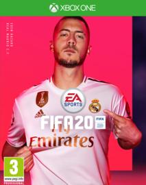 Xbox One Fifa 20  [Nieuw]