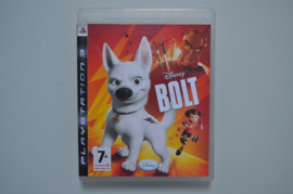 Ps3 Disney Bolt