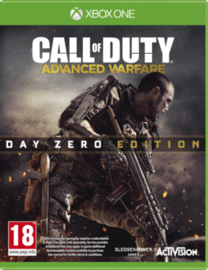 Xbox Call of Duty Advanced Warfare (Day Zero Edition) (Xbox One)  [Nieuw]