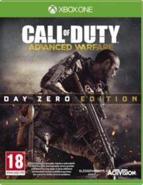 Xbox One Call of Duty Advanced Warfare (Day Zero Edition) [Nieuw]