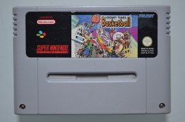 SNES Looney Tunes Basketball
