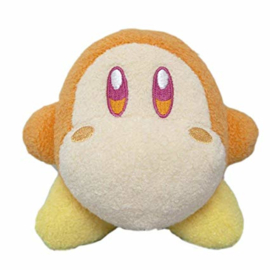 Nintendo Kirby Pluche Waddle Dee 25th Anniversary - Little Buddy Toys [Nieuw]