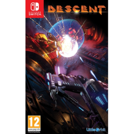 Switch Descent [Pre-Order]