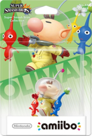 Amiibo Pikmin & Olimar - Super Smash Bros [Nieuw]