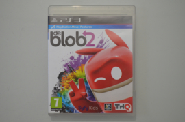 Ps3 De Blob 2 The Underground