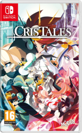 Switch Cris Tales [Pre-Order]