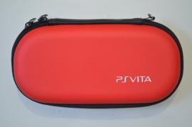Playstation Vita Carry Case Rood [Nieuw]