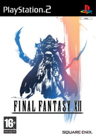 Ps2 Final Fantasy XII [Nieuw]